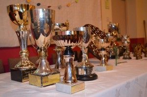 Exeter Harriers Awards 2