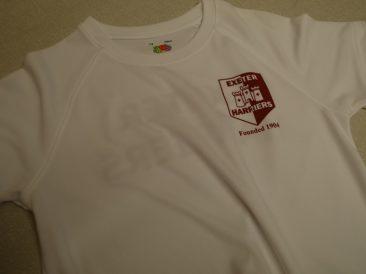 T Shirt - front