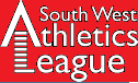 SW Athletics League Logo