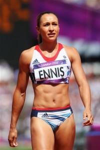 Jessica Ennis small