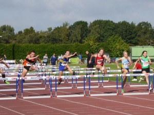 ESAA Combined Events Anya Turner athlete 238