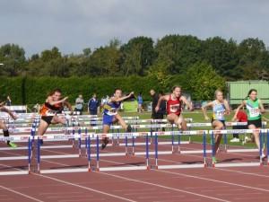 ESAA Combined Events Anya Turner athlete 238