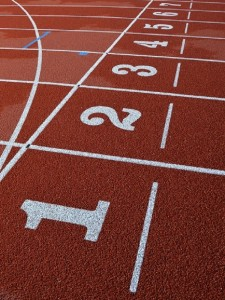 Exeter Harriers - Lanes web