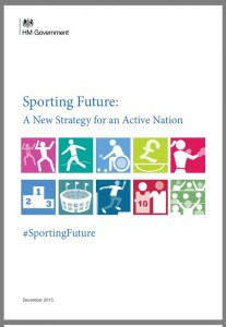#SportingFuture policy document
