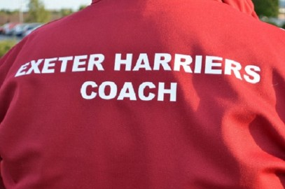 LOCAL COACH DEVELOPMENT PROGRAMME WORKSHOPS – 6TH MARCH, EXETER ARENA