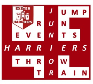 Junior Harriers Logo