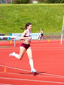 Exeter Harriers SWAL 8 May 2016 2