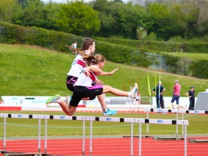 Exeter Harriers SWAL 8 May 2016 37