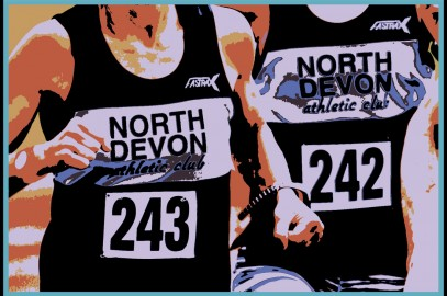 NORTH DEVON AC – YOUNG ATHLETES MEETING SUNDAY 24TH JULY