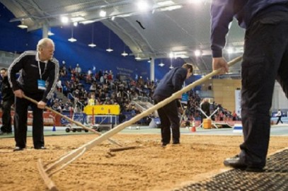 WELSH OPENS/SW INDOOR EVENTS – ENTRIES CLOSE NOVEMBER 18TH