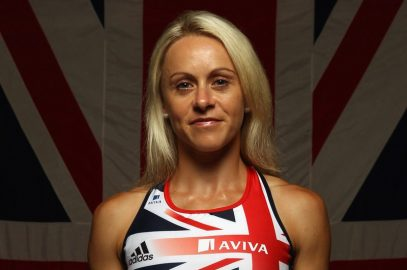 JENNY MEADOWS TO VISIT CLUB ON 2ND MARCH