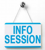 PARENTS INFORMATION MEETINGS – 7TH & 9TH MARCH
