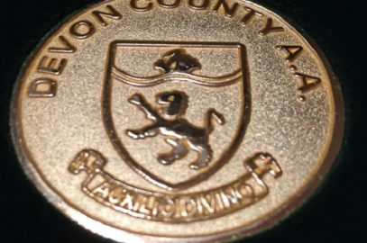 DEVON COUNTY CHAMPS – ENTRY FORMS NOW AVAILABLE