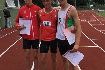 SOUTH WEST SCHOOLS COMBINED EVENT 24th/25th JUNE