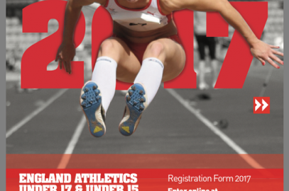 ENTRIES FOR EA U15/17 COMBINED EVENTS CHAMPS CLOSING 24TH JULY