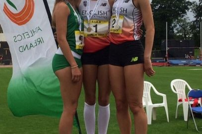 MOLLY MEDALS AT SIAB INTERNATIONAL