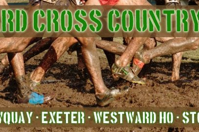 WESTWARD CROSS COUNTRY LEAGUE – FIRST FIXTURE SUNDAY 8TH OCTOBER