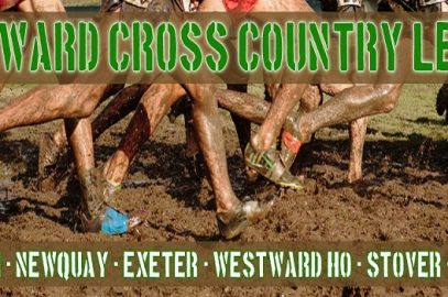 NEXT WESTWARD LEAGUE XC PLYMOUTH, 11TH FEBRUARY.