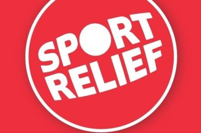 SPORTS RELIEF 2018 – DONATE VIA OUR FUNDRAISING PAGE