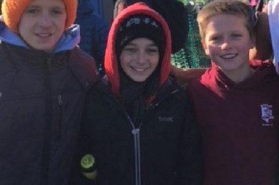 U13 BOYS CONTINUE WINNING STREAK AT WESTWARD LEAGUE TAKING GOLD, SILVER & BRONZE AS WELL AS TEAM TROPHY