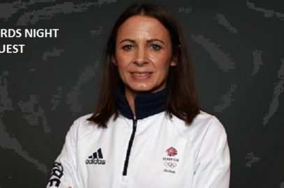 2018 AWARDS NIGHT WITH SPECIAL GUEST JO PAVEY – TICKETS NOW AVAILABLE